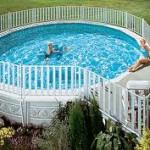 Pre-Season Pool Chemical Sale!